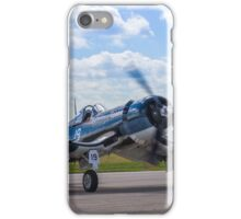 Corsair Taxi Back Version 3 iPhone Case/Skin