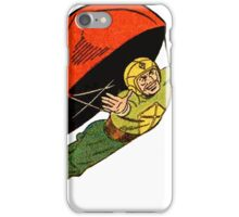 Kiteman iPhone Case/Skin