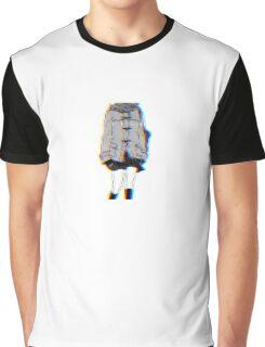 it hurts Graphic T-Shirt