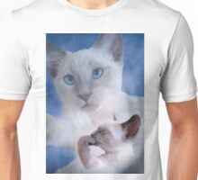 Meta Kitty Unisex T-Shirt