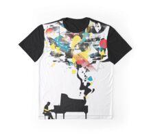 The Creator of Imagination Graphic T-Shirt