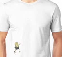 Fat Slimy Alien Unisex T-Shirt