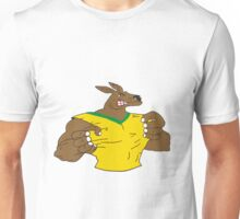 Shirt ripper Roo Unisex T-Shirt