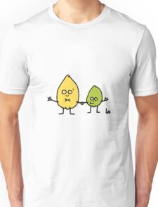 Happy Citrus Unisex T-Shirt