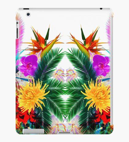 Wildlings of the Exotic iPad Case/Skin