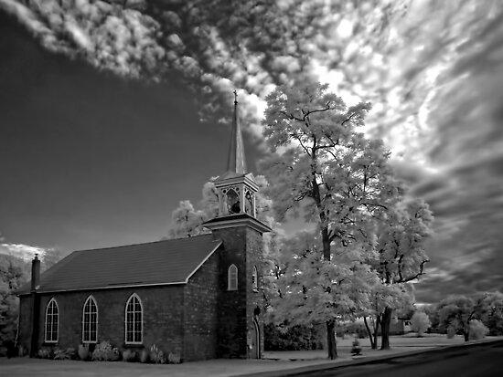 † ❤ † ❤ † ❤St. Andrews Church on Wolfe Island  Point Alexandria † ❤ † ❤ † ❤ by ✿✿ Bonita ✿✿ ђєℓℓσ