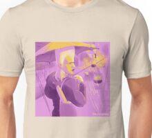 La vie en violet Unisex T-Shirt
