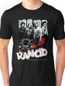 Rancid - The Wolves Unisex T-Shirt