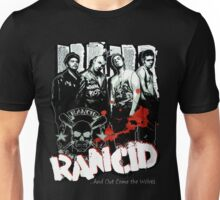 Rancid - The Wolves Unisex T-Shirt