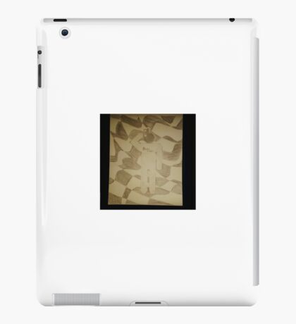 The Short Fuse A-Bomb-ination iPad Case/Skin