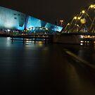 Bridge to Nemo by Lindie Allen