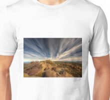 Mount Buffalo plateau Unisex T-Shirt