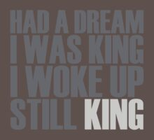 Still King - Eminem by Neil K