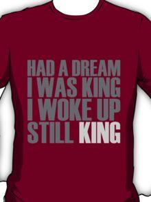 Still King - Eminem T-Shirt
