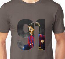 Lionel Messi 91 Unisex T-Shirt