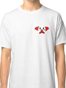 Simple the clown Classic T-Shirt