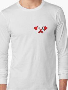 Simple the clown Long Sleeve T-Shirt