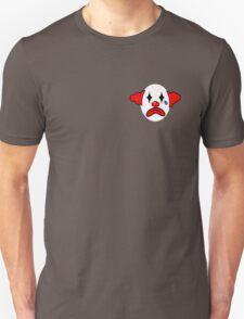 Simple the clown Unisex T-Shirt