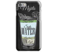 Mojito iPhone Case/Skin