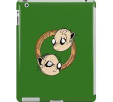 A Precious Moment iPad Case/Skin