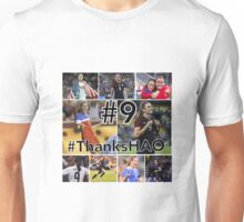 Heather O'Reilly National Retirement Collage Unisex T-Shirt