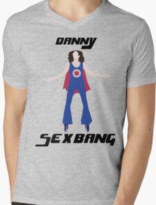 Danny Sexbang!!! Mens V-Neck T-Shirt