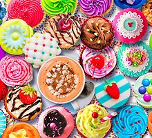 Cupcakes and Cocoa by Aimee Stewart