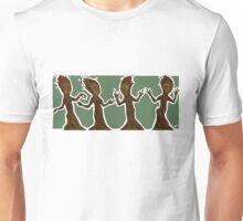 Dancing Sapling Unisex T-Shirt