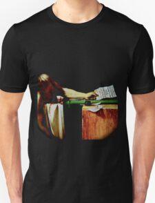 Deathconsciousness - The Death of Marat T-Shirt
