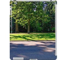 In Stanley Park, Vancouver BC September 2011 1 iPad Case/Skin