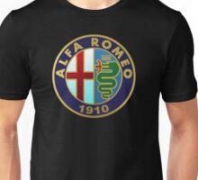 alfa romeo Unisex T-Shirt