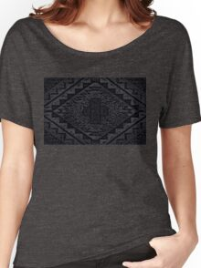 Navajo Night Sky  Women's Relaxed Fit T-Shirt