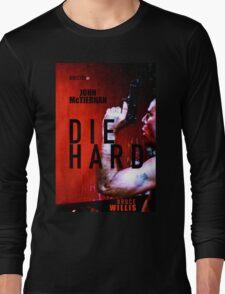 DIE HARD 9 Long Sleeve T-Shirt