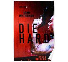 DIE HARD 9 Poster
