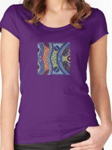 The Joy of Design XXIII Women's Fitted Scoop T-Shirt