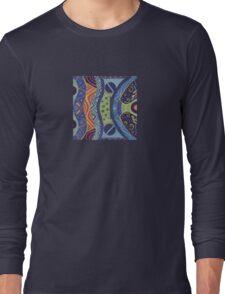 The Joy of Design XXIII Long Sleeve T-Shirt