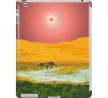 Billabong At Dusk iPad Case/Skin