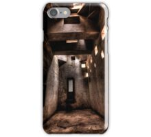 A Room in Rajasthan iPhone Case/Skin