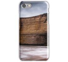 Gibson Steps Waterfalls Pano (Near) iPhone Case/Skin