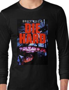 DIE HARD 10 Long Sleeve T-Shirt