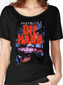 DIE HARD 10 Women's Relaxed Fit T-Shirt
