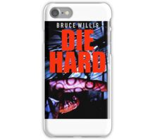 DIE HARD 10 iPhone Case/Skin