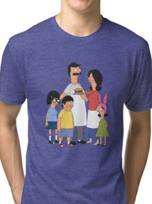 The Belcher Family! Tri-blend T-Shirt