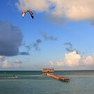 Playa Guillermo by zumi