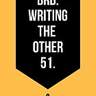 The Other 51 by Julia Raftery
