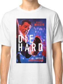 DIE HARD 11 Classic T-Shirt