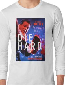 DIE HARD 11 Long Sleeve T-Shirt