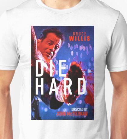 DIE HARD 11 Unisex T-Shirt
