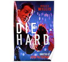 DIE HARD 11 Poster