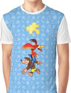 Get that Jiggy! Graphic T-Shirt